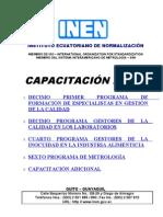 Capacitacion2010