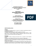 Dcho Civil Parte General 2015 Villegas Serrano