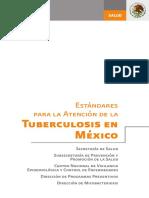 Estandares Atencion Tuberculosis