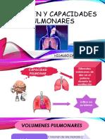 exposicion respiratorio