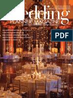 Wedding Planner Magazine Volume 2, Issue 5