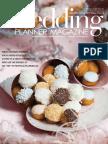 Wedding Planner Magazine Volume 2, Issue 4