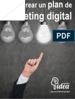 Cómo Crear Un Plan de Marketing Digital