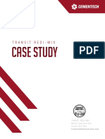 Cemen Tech CaseStudy TransitRediMix