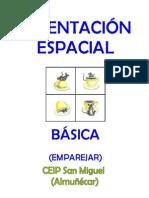 ORIENTACIÓN ESPACIAL BÁSICA BELINDA