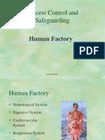 Human Biochemical Complex