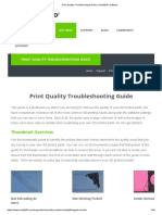 Print Quality Troubleshooting Guide _ Simplify3D Software