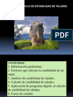 2. ESTABILIDAD DE TALUDES.ppt