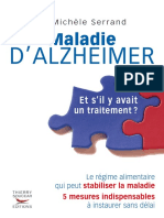 Extrait Alzheimer Et Si Il y Avait Un Traitement