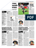 La Gazzetta Dello Sport 30-03-2018 - Serie B - Pag.2
