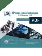 30th Indian Enginering Congress_IEI_Brocher.pdf