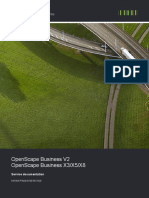 OpenScape Business V2, OpenScape Business X3_X5_X8, Service Documentation, Issue 5