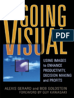 Going Visual Using Images to Enhance Productivity Decision-Making and Profits