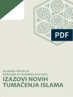 Argumenti hanefijskog mezheba na određana sporna pitanja iz obredoslovlja i vjerske prakse muslimana u BiH