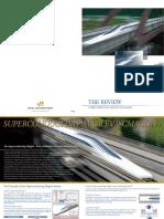 Superconducting Maglev