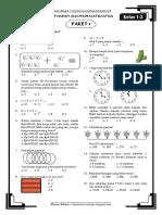 SIAP HADAPI OLIMPIADE MATEMATIKA KELAS 1-2 PAKET 1.pdf