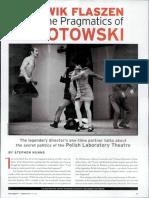Ludwik Flaszen and the Pragmatics of Grotowski.pdf