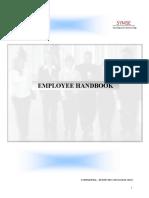 Synise Handbook