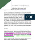 Apros & Aspen Dynamics