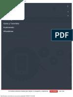 Cómo Actualizar o Cambiar La ROM en Móviles Mediatek
