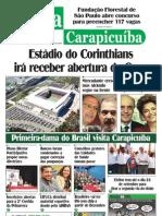 Jornal Guia Carapicuíba 2ª Quinzena de Agosto de 2010