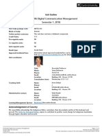 MKTG2006 Digital Communication Management Semester 1 2018 Charles Telfair Inst Mauritius INT.pdf
