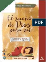 Afiche Dia Del Nino