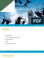 Student Information System