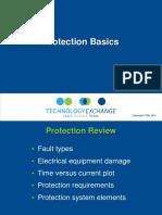 Protection Basics by SEL Nov 18 19