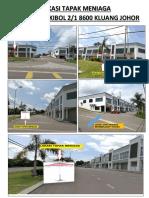 Gambar Lokasi Tapak Perniagaan
