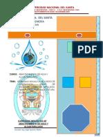 Problemas Abastecimiento Agua y Alcantarillado