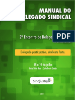 Sindjustica Manual Delegado Sindical