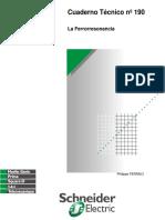 La Ferroresonancia - Cuaderno n190 - Arteche.pdf