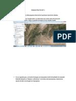 Descripción de La Utilización Del Programa AutoCad en La Primera Clase de La Cátedra