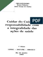 BONET, Octavio & TAVARES, Fátima - O Usuário Como Mediador