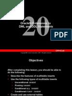 SQL les20