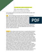 PERÓXIDO DE HIDRÓGENO AL 3%