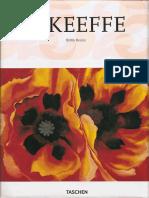 Georgia O'Keeffe. Flores en el desierto - Britta Benke 1.pdf