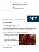 Basic _ Elementary Drilling - Hy-Classe Group of Companies