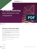 21 dicas   de Email Marketing