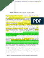 1.1. John Finnis - Que Es Filosofía Del Derecho (UNAM).1