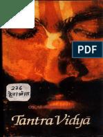 Tantra Vidya Based on Archaic Astronomy and Tantrik Texts Oscar Marcel Hinze MLBD.pdf