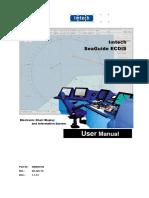 SeaGuide ECDIS User Manual v1.1.31