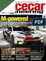 Racecar Engineering March 2018