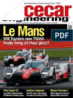 Racecar Engineering June 2017