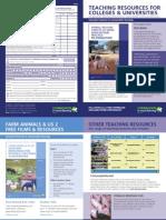 Resource Leaflet v5