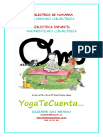 Guia Yoga Para Ninyos Actualizada