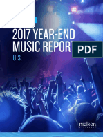 2017 Year End Music Report Us