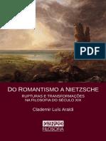 Clademir-Livro