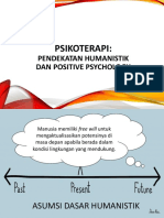 2015 08 Pendekatan Humanistik Dan Positive Psychology